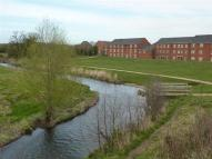 2 bed Flat in Wildhay Brook, Hilton...