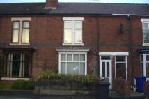 Terraced house to rent in Belvedere Road...