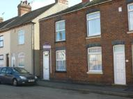 Terraced home to rent in Belvedere Road...