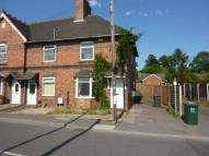 2 bedroom Cottage to rent in Main Street, Overseal...
