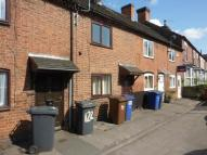 Horninglow Street Terraced property to rent