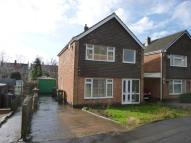 Detached house to rent in Willowbrook Close...