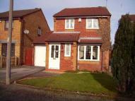 3 bedroom Detached property to rent in Sherbourne Drive...