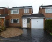 3 bedroom Detached house to rent in Highfields Close, Linton...