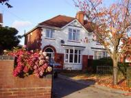 3 bedroom semi detached home in Tower Road...