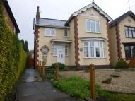 4 bed Detached property to rent in Ashby Road, Burton...