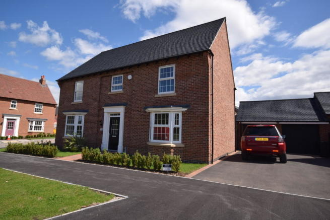 5 Bedroom Houses To Rent In Staffordshire
