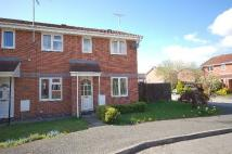 2 bedroom End of Terrace home in Avonlea Close, Saltney...