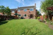 4 bed Detached home in Butterbur Close...