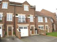 Town House for sale in Boughton Hall Avenue...