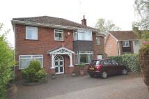 6 bed Detached house in Plas Newton Lane, Newton