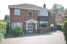 4 bed Detached house to rent in Plas Newton Lane, CHESTER
