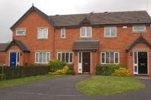 2 bed Terraced house to rent in Newry Park, Chester