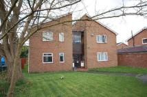 Flat in Telford Way, CHESTER