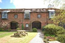 4 bed Town House in The Stables...