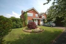 Hickmore Heys Detached property for sale