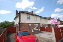 3 bed semi detached home to rent in Park Avenue, Saltney...