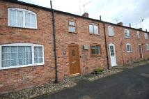 2 bed Terraced property to rent in High Street, Tarvin...