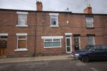 2 bed Terraced house to rent in Philip Street, Hoole...