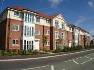 Flat in Ty Beaumaris, Saltney...
