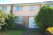 Terraced property in Cairns Crescent, Blacon...