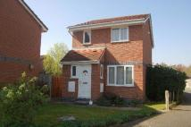 Detached home in Elder Drive, Saltney...