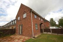 semi detached property to rent in Stamford Road, Blacon...