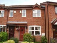 Terraced home in Thurston Road, Saltney...