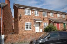 2 bed End of Terrace home to rent in Westminster Court, Hoole...