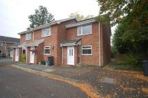 Town House in Eversley Court, CHESTER