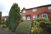 2 bed Terraced home to rent in Bluebell Close...