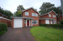 4 bedroom Detached home for sale in Porters Croft...