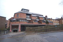 2 bedroom Flat in The Shipgate, , Chester...
