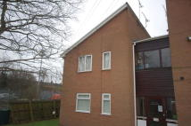 Studio flat to rent in Telford Way, Saltney