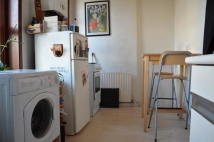 Flat for sale in Mare Street, London, E8