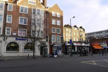1 bed Flat in Mare Street, London, E8