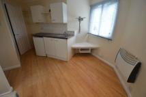 Studio apartment in Chingford Road, London...
