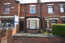 Ormskirk Road Terraced property for sale