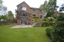 5 bedroom Detached house to rent in Broadands, Shevington...