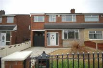 semi detached house in Newland Avenue...