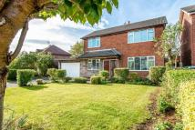 Detached property in Shevington Lane...