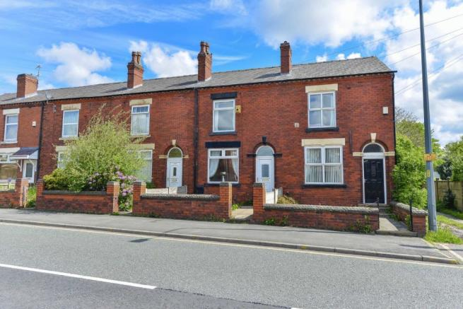Bed Property Leigh Road Hindley