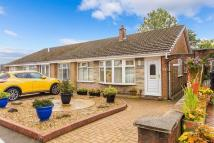 3 bed Semi-Detached Bungalow in Denham Drive, Winstanley...