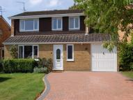 4 bedroom Detached house in The Copse, Wargrave...