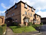 Flat to rent in St Swithins Court...