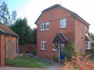 3 bed Detached home in Cotterell Gardens...