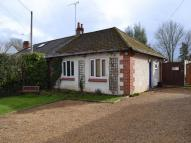 2 bed Semi-Detached Bungalow to rent in Blakes Lane, Hare Hatch...