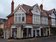 Flat to rent in High Street, Wargrave...