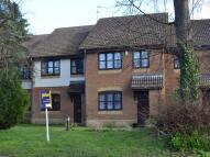 Terraced home in Thornbury Green, Twyford...