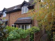 End of Terrace house to rent in Byron Close, Twyford...